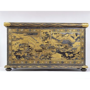 Chest - The Mazarin Chest