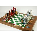 Alice Through the Looking Glass Chess Set (Board game)