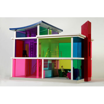 Doll's house - Kaleidoscope House