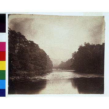 Photograph - The Wharfe