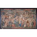 The Triumph of Chastity over Love (Tapestry)