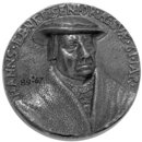 Hans Ebner the Elder of Nuremberg (Medal)