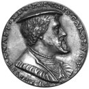 Charles V, Holy Roman Emperor (Medal)