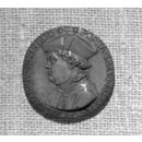 An Unknown Reformer (Medallion)