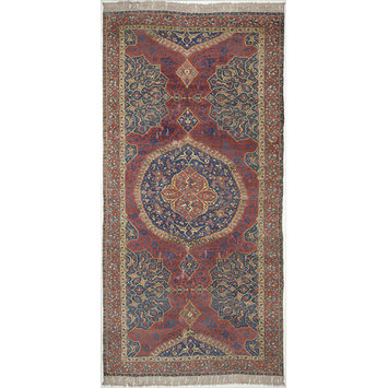 Carpet - The Ushak Carpet