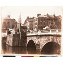 Study of  Bristol  Bridge (Photograph)
