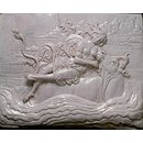The Rape of Europa (Relief)