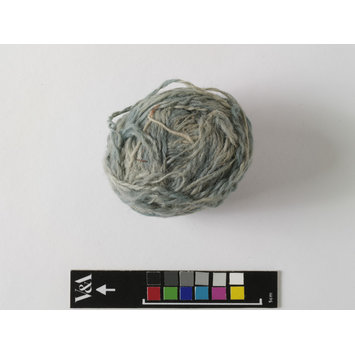Ball of yarn - The Stein Collection