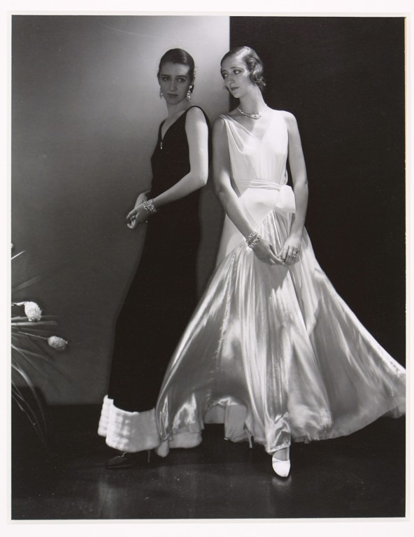Inspired by Kelly: Vintage 1930s Evening Dresses from the ...