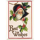 Father Christmas (Greetings card)