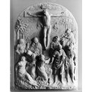 The Crucifixion (Relief)