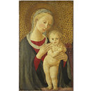 The Virgin and Child (Tempera painting)