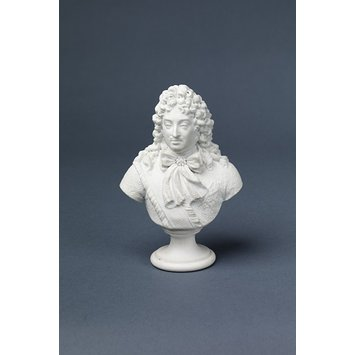 Bust - Louis XIV