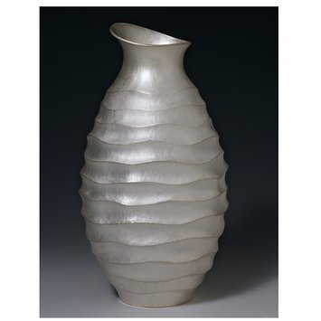 Vase - Aqua-poesy IV