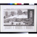 H Beard Print Collection; Rich's Glory or his Triumphant Entry into Covent Garden (Print)
