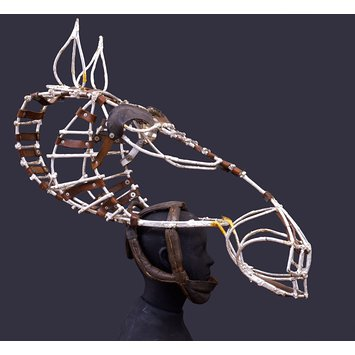 Theatre costume - Equus