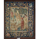 Susanna and the Elders (Tapestry)