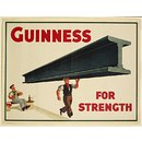 Guinness for Strength (Poster)