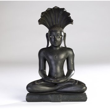 Sculpture - Parsvanatha