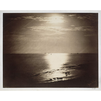 Photograph - The Sun at its Zenith - Ocean