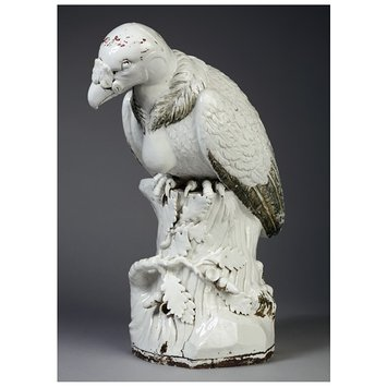 Sculpture - King Vulture