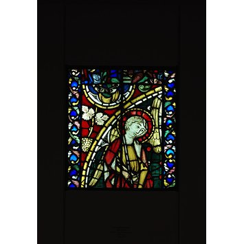 Window - Archangel Michael