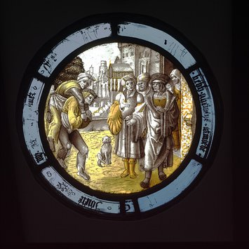 Roundel - Story of Sorgheloos