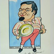 Caricature