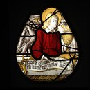 Saint John the Evangelist (Panel)