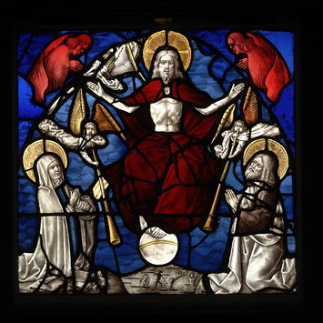 Panel - Last Judgement