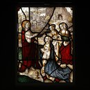 Christ appearing to the Holy Women (Panel)