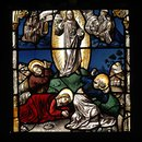 Transfiguration, The (Panel)