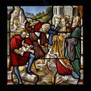 Massacre of the Sons of Ahaziah (Panel)