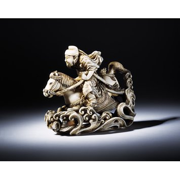 Netsuke