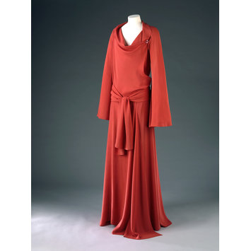Evening dress - Coq de Roche