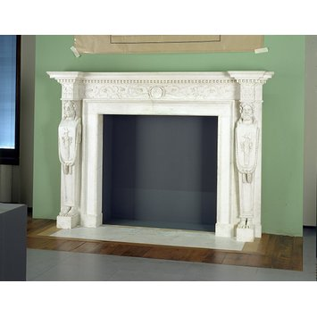 Chimneypiece - Chimneypiece