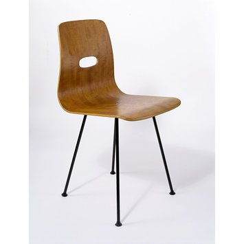 Chair - The Q Rod chair
