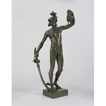 Statuette - Perseus