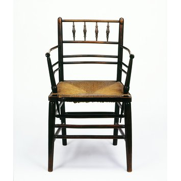 Armchair - Sussex chair