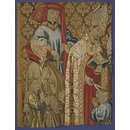 The Confirmation from the Seven Sacraments (Tapestry)
