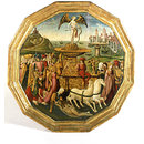 The Triumph of Love (Birth tray)