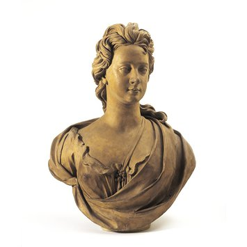 Bust - Anne, Duchess of Richmond