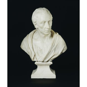Bust -  Alexander Pope