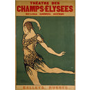 Ballets Russes (Poster)