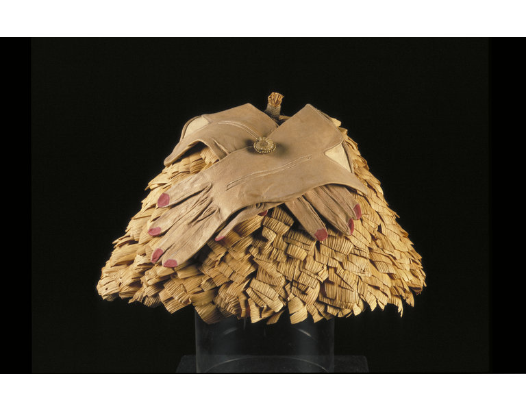 Glove Hat Agar Eileen V Amp A Search The Collections
