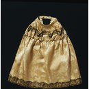 Doll's petticoat