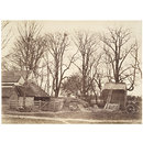 Farmyard, Elfords, Hawkhurst (Photograph)