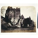 Ludlow Castle, from the Tiltyard (Photograph)