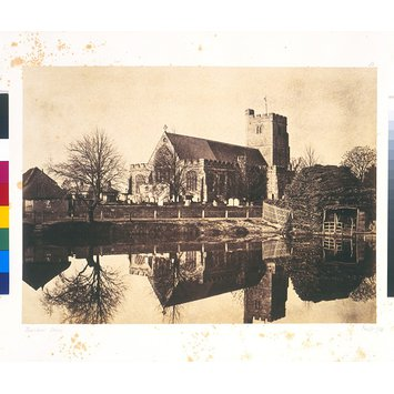 Photograph - Hawkhurst Church, Kent