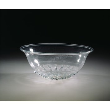 Bowl - Ravenscroft Bowl
